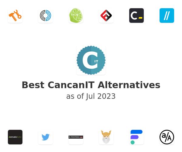 Best CancanIT Alternatives