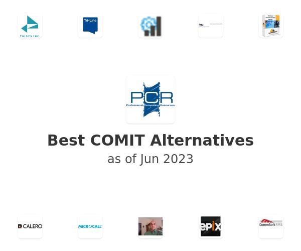 Best COMIT Alternatives