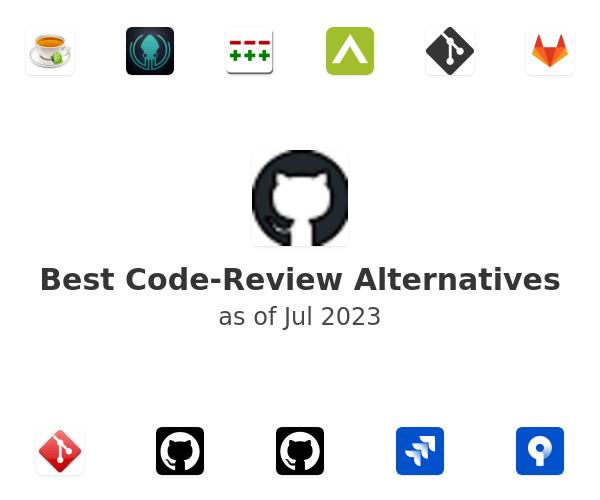 Best Code-Review Alternatives