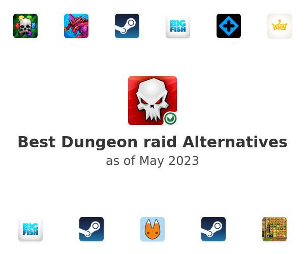 Best Dungeon raid Alternatives