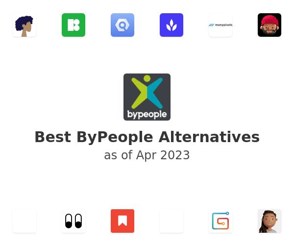 Best ByPeople Alternatives