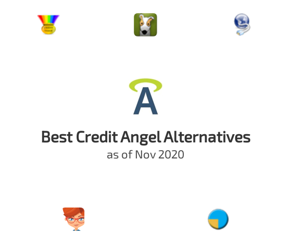 Best Credit Angel Alternatives