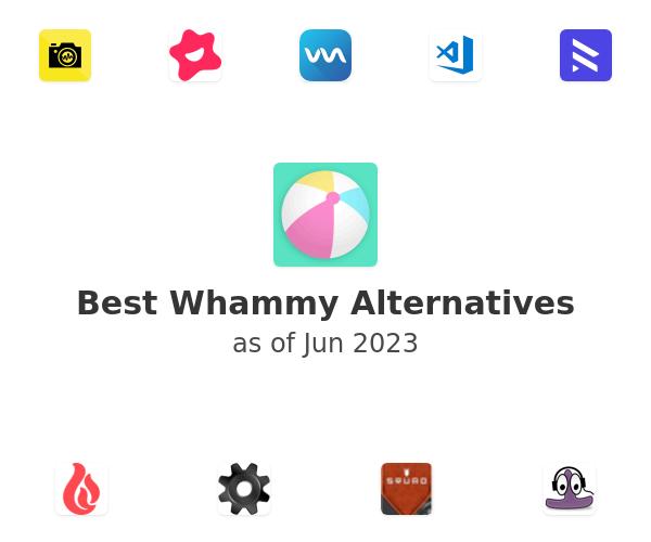 Best Whammy Alternatives