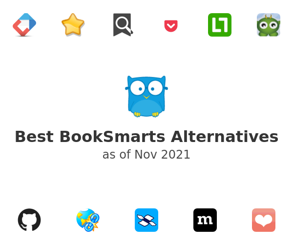 Best BookSmarts Alternatives