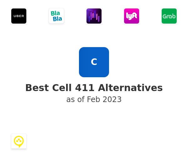 Best Cell 411 Alternatives