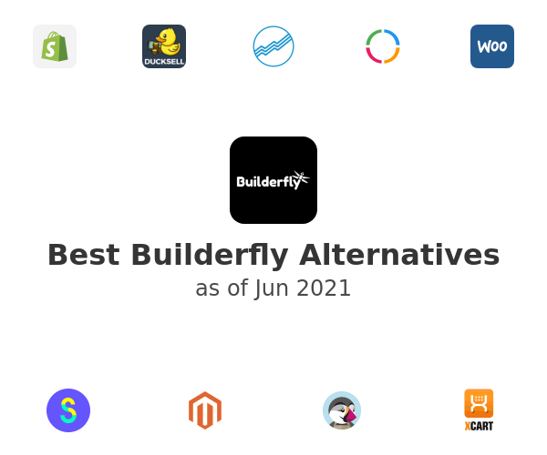 Best Builderfly Alternatives