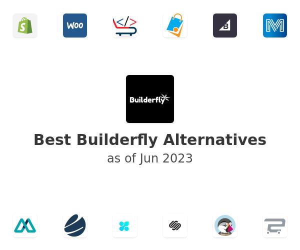 Best Builderfly Alternatives