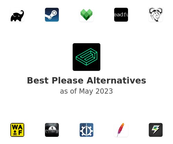 Best Please Alternatives