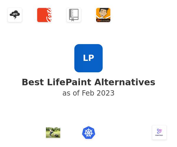 Best LifePaint Alternatives