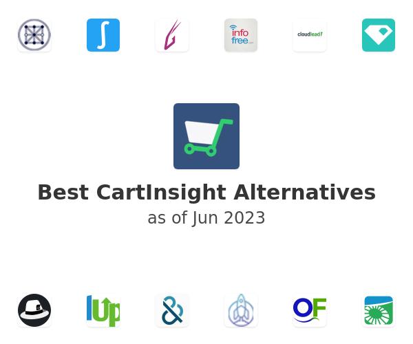 Best CartInsight Alternatives