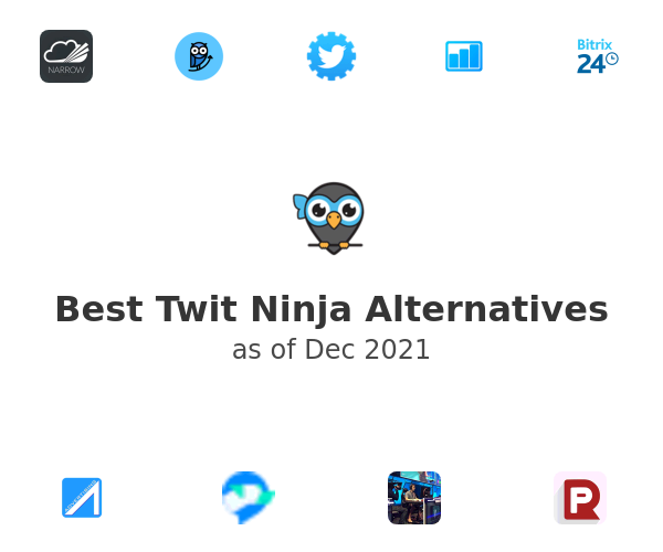 Best Twit Ninja Alternatives