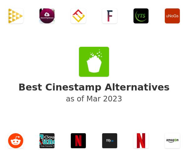 Best Cinestamp Alternatives