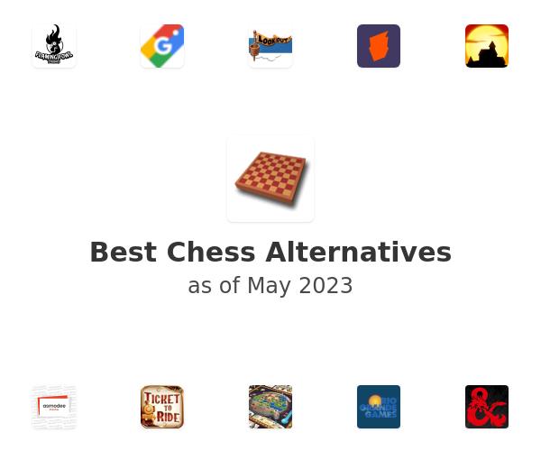 Best Chess Alternatives