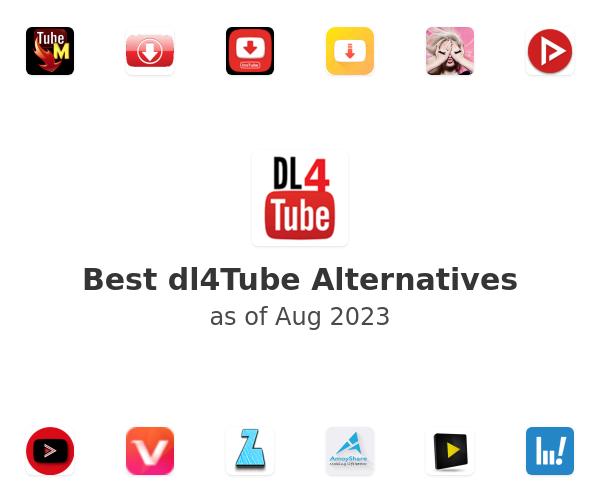 Best dl4Tube Alternatives