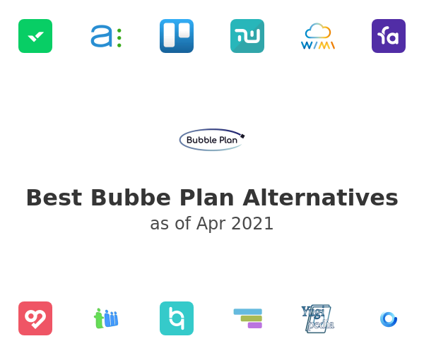 Best Bubbe Plan Alternatives