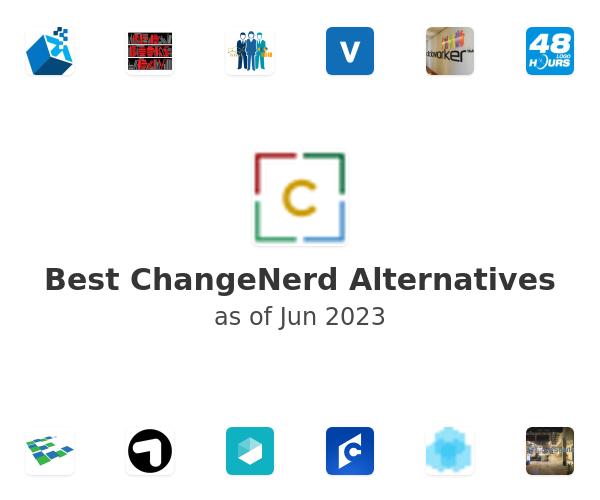 Best ChangeNerd Alternatives