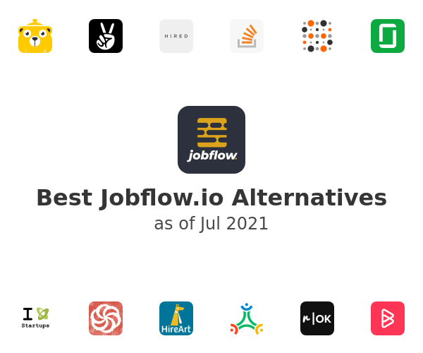 Best Jobflow.io Alternatives