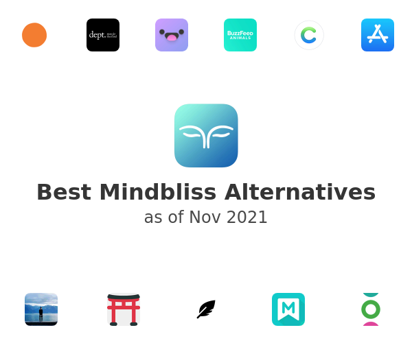Best Mindbliss Alternatives