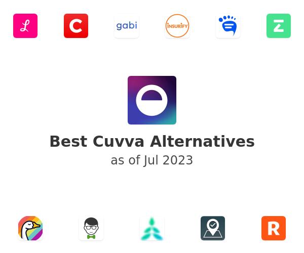 Best Cuvva Alternatives