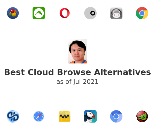 Best Cloud Browse Alternatives