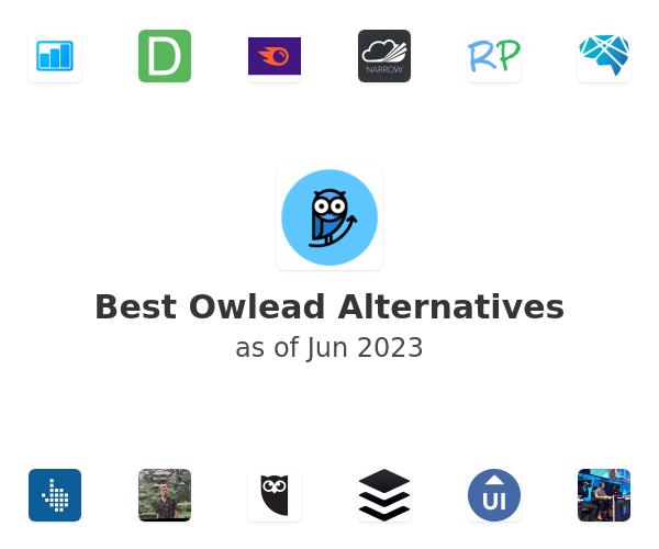 Best Owlead Alternatives