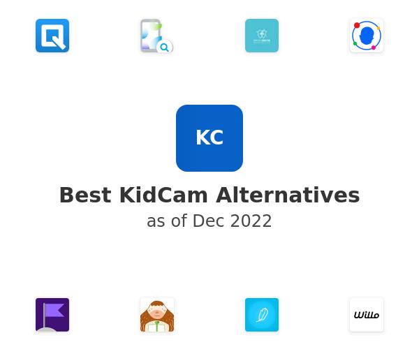 Best KidCam Alternatives