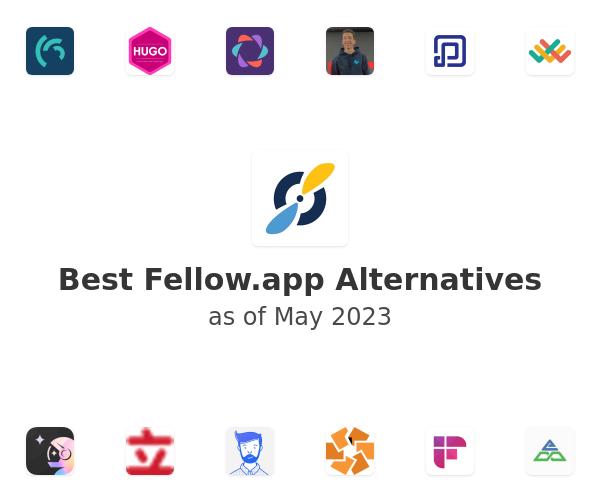 Best Fellow.app Alternatives