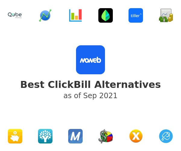 Best ClickBill Alternatives