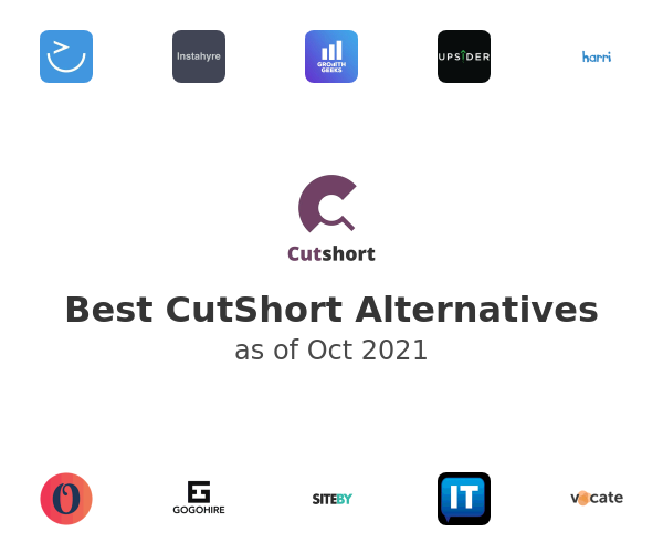 Best CutShort Alternatives