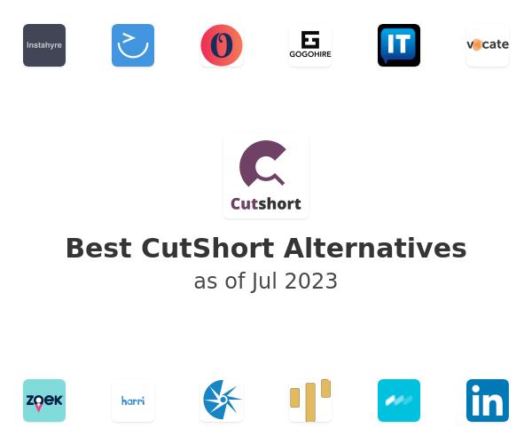 Best CutShort Alternatives