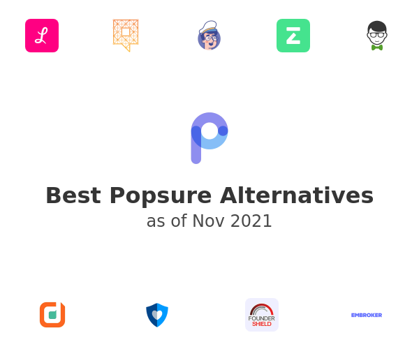 Best Popsure Alternatives