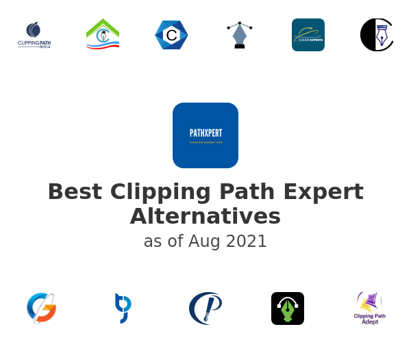 Best Clipping Path Expert Alternatives