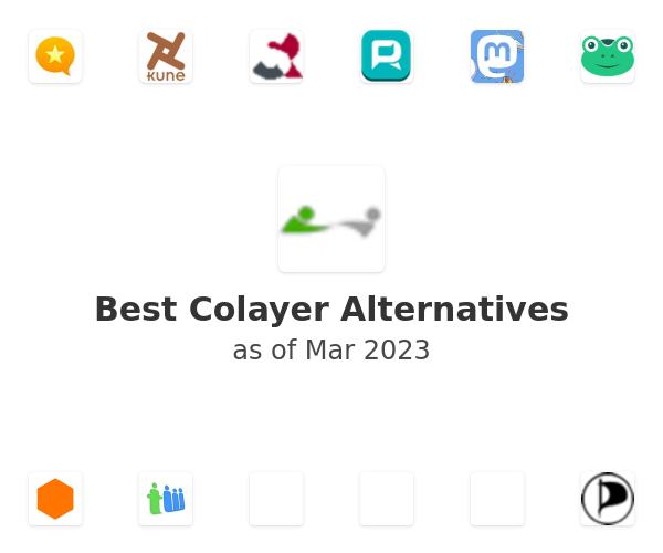 Best Colayer Alternatives