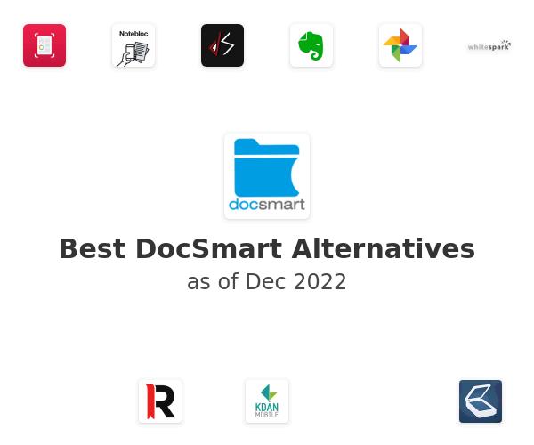 Best DocSmart Alternatives