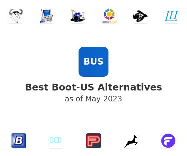 Best Boot-US Alternatives