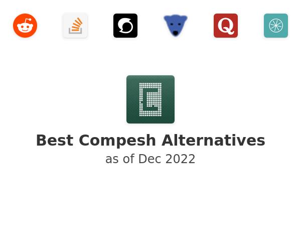 Best Compesh Alternatives