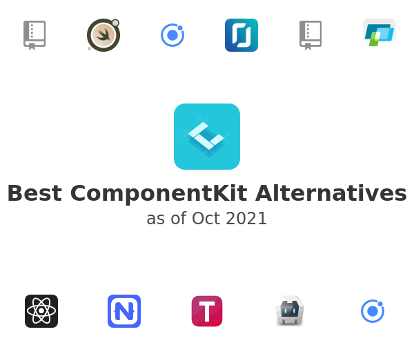 Best ComponentKit Alternatives