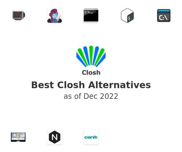 Best Closh Alternatives