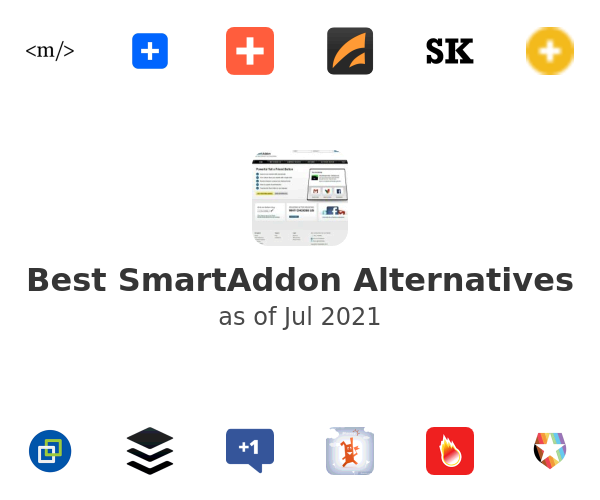 Best SmartAddon Alternatives