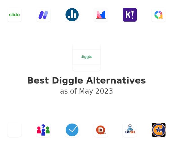 Best Diggle Alternatives