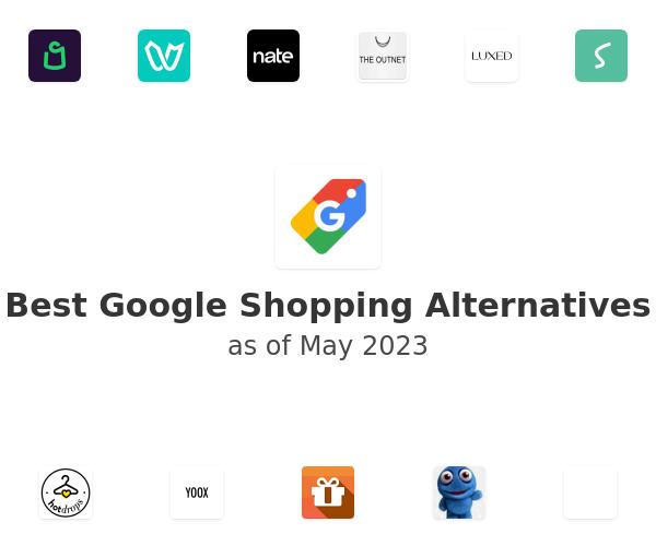 Best Google Shopping Alternatives