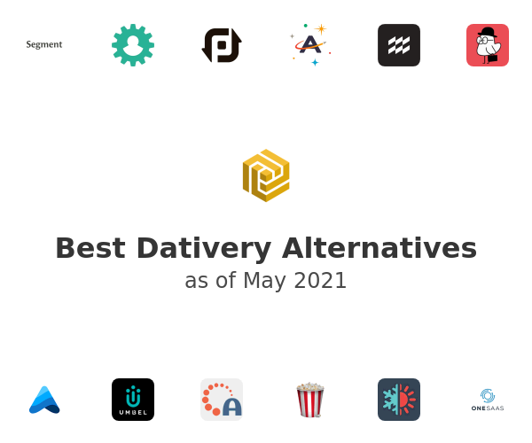 Best Dativery Alternatives