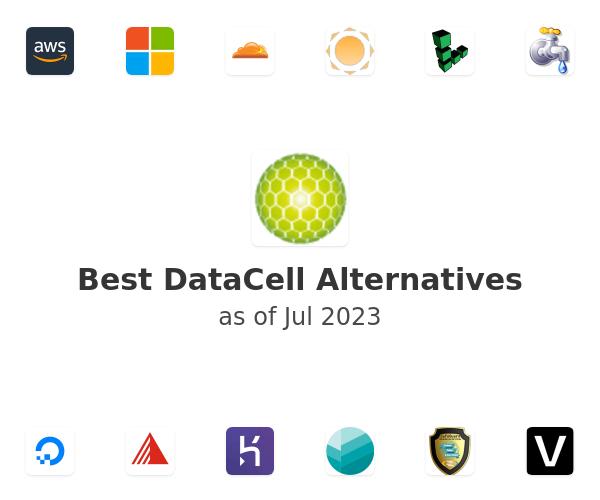 Best DataCell Alternatives