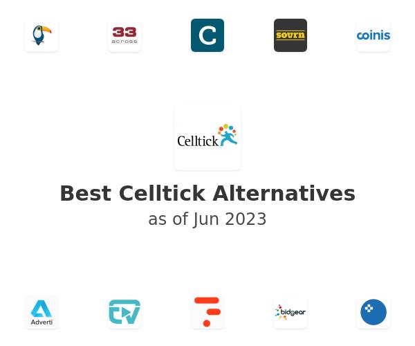 Best Celltick Alternatives