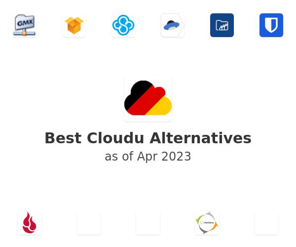 Best Cloudu Alternatives