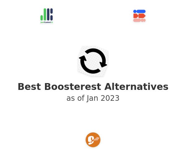 Best Boosterest Alternatives