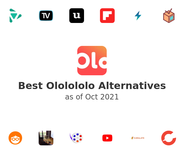 Best Ololololo Alternatives