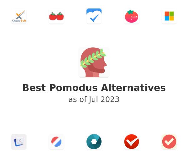 Best Pomodus Alternatives