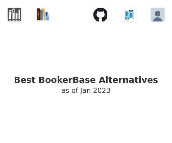 Best BookerBase Alternatives