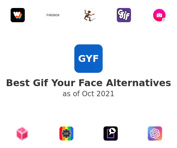 Best Gif Your Face Alternatives